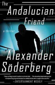 The Andalucian Friend Alexander Soderberg