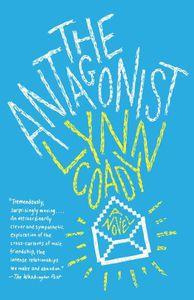 The Antagonist Lynn Coady