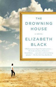 The Drowning House Elizabeth Black