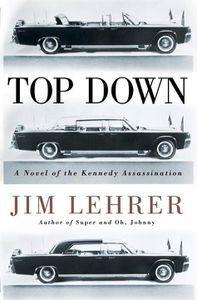 Top down Jim Lehrer
