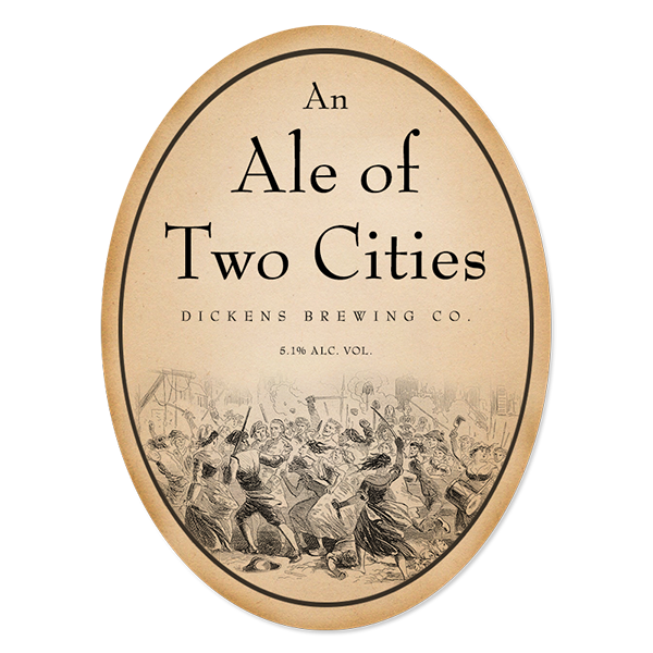 an ale of two cities