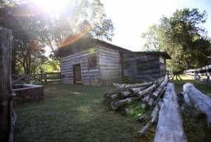 faulkner rowan oak barn