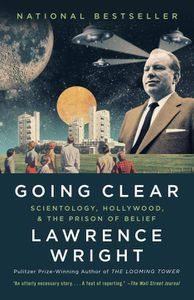 going clear paperback