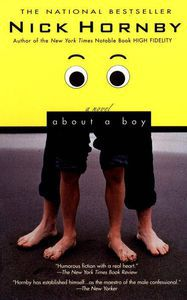 About a Boy Hornby