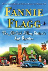All Girl Filling Station Flagg