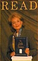"Barbara Walters ""READ"" Poster"
