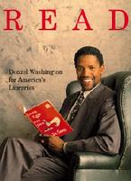 Denzel Washington READ Poster
