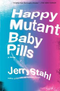 Happy Mutant Baby Pills