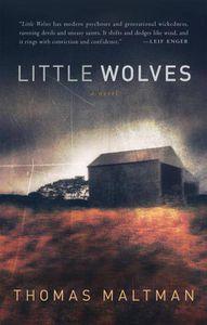 Little Wolves Thomas Maltman