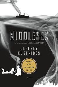 Middlesex Eugenides
