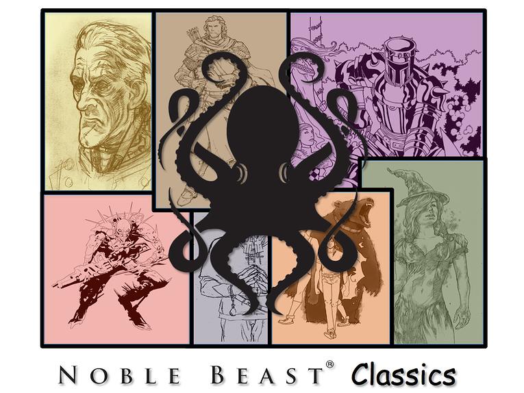 Noble-Beast-Kickstarter