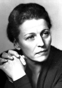 Pearl Buck in 1938