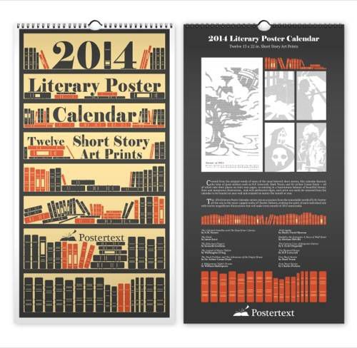Postertext-2014-literary-calendar-front-and-back-cover copy