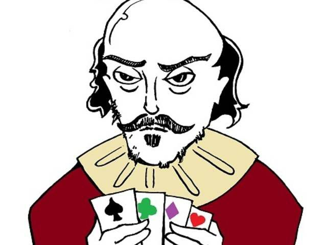 Shakespeare Death match