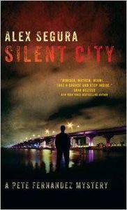 Silent City Alex Segura