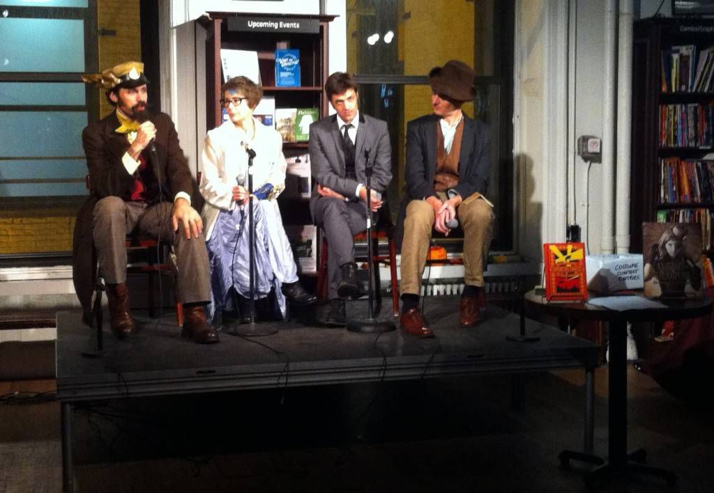 Distinguished Panelists
