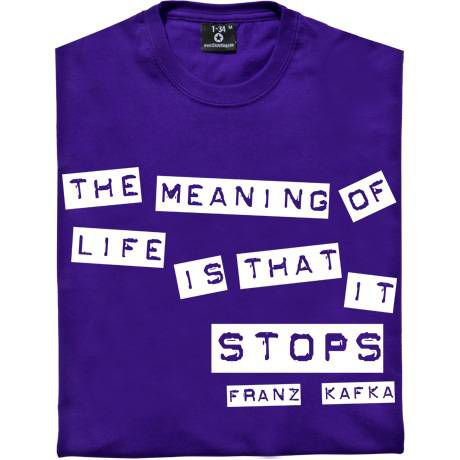kafka-meaning-of-life-tshirt_design