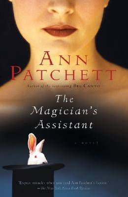 cover of The Magician's Assistant by Ann Patchett