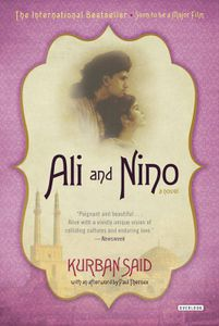 Ali and Nino Kurban Said