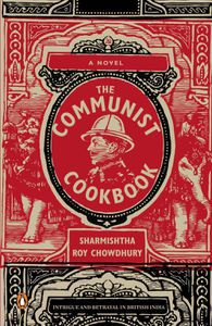 Communist Cookbook Chowdbury