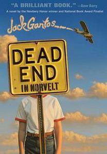 Dead-End-in-Norvelt