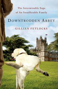 Downtrodden Abbey Gillian Fetlocks