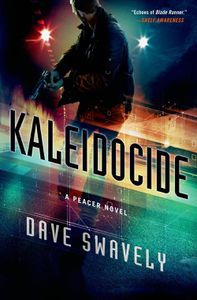 Kaleidocide Dave Swavely