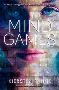 Mind Games Kiersten White