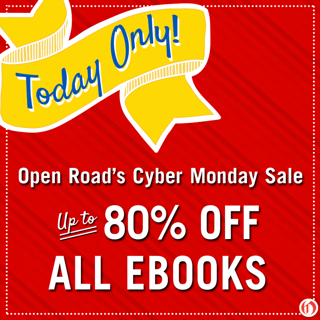 Bookish cyber monday deals open road cyber monday fandeluxe Images