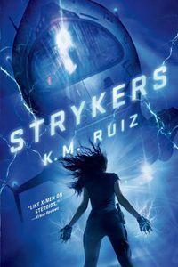 Strykers K M Ruiz