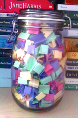 Tackling The Tbr The Book Jar