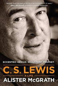 c.s. lewis a life