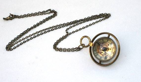 time turner pocket watch