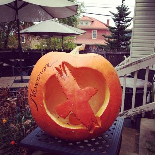 stone soup pumpkin