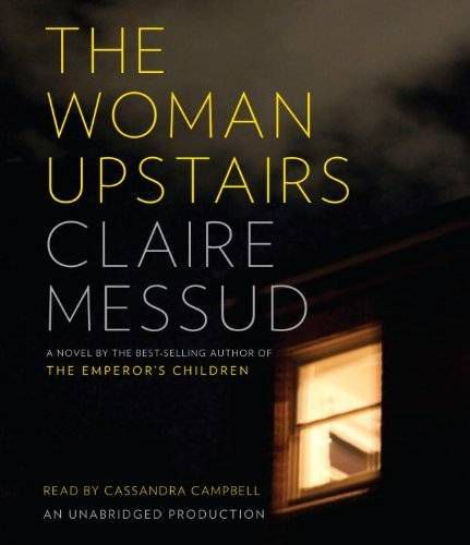 Woman Upstairs - audio