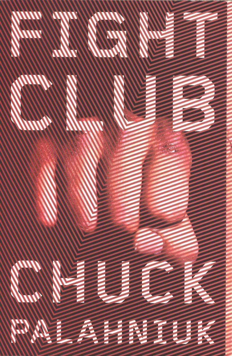 Image result for fight club book