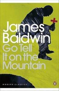 Go Tell It on the Mountain Book Cover