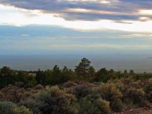 view over taos