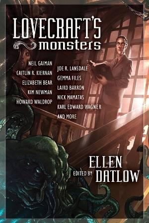 Ellen Datlow Discusses Women In Horror