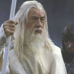 THE LORD OF THE RINGS Myers-Briggs Personality Types