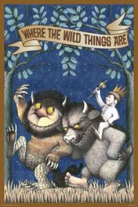 maurice-sendak-where-the-wild-things-are-max-riding-wild-thing