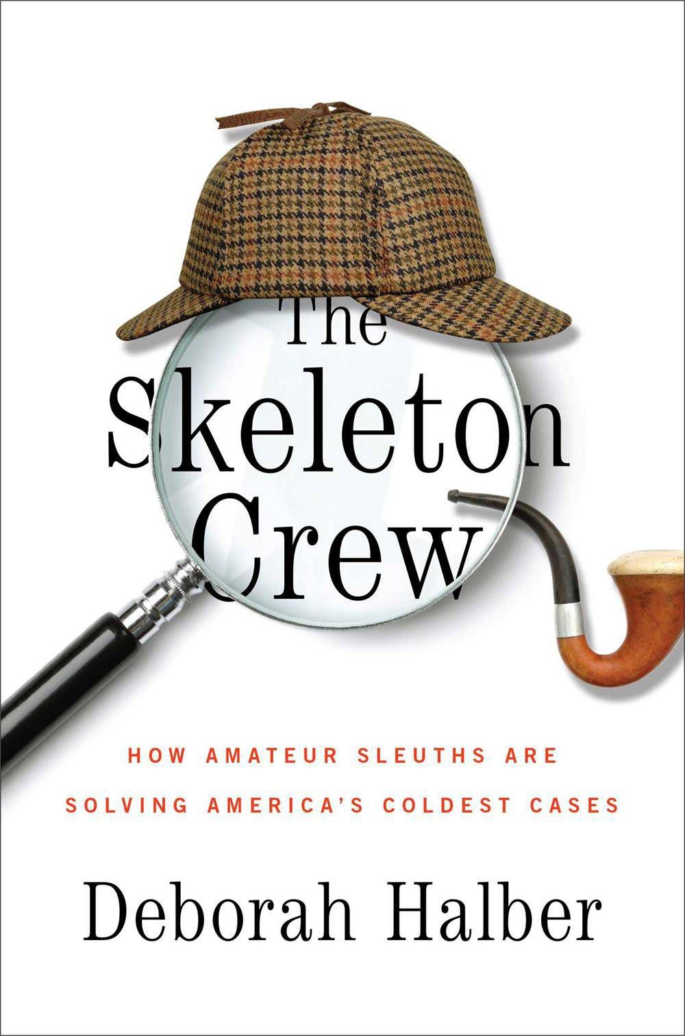 The Skeleton Crew cover image