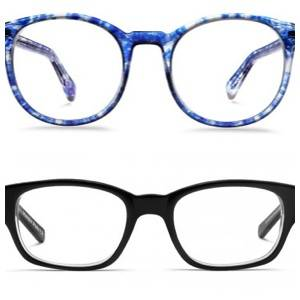18d7f8287b5 Rock a Pair of Frames Like Your Favorite Bespectacled Character