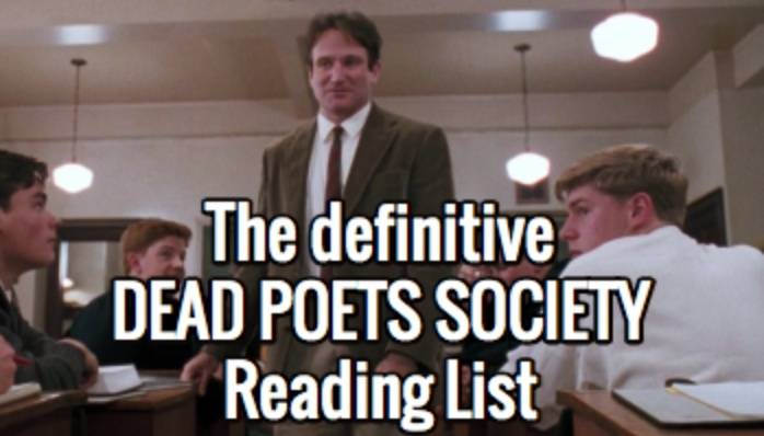 critical response on dead poets society Dead poets society holds an 85% approval rating and  the site's critical  consensus reads, affecting performances from the.