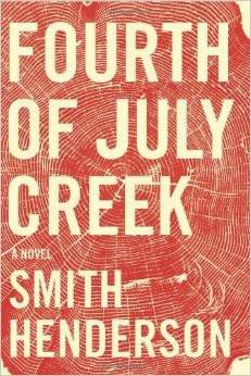 Fourth of July Creek Smith Henderson