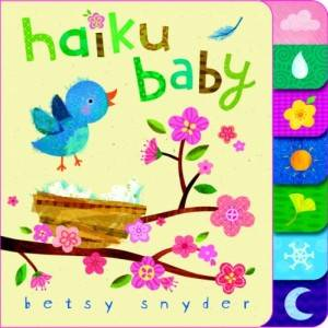 Cover of Haiku Baby by Betsy Snyder
