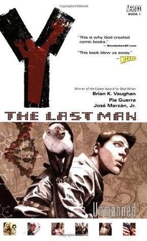 Y- The Last Man
