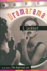 Dramarama by E Lockhart cover