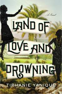 land of love and drowning cover