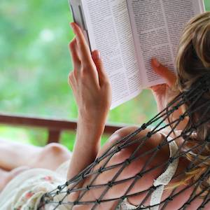 Recommended Summer Reading: An Alternative List